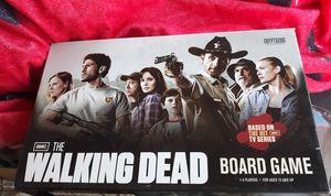 The walking dead board game for Sale in Henderson, NV
