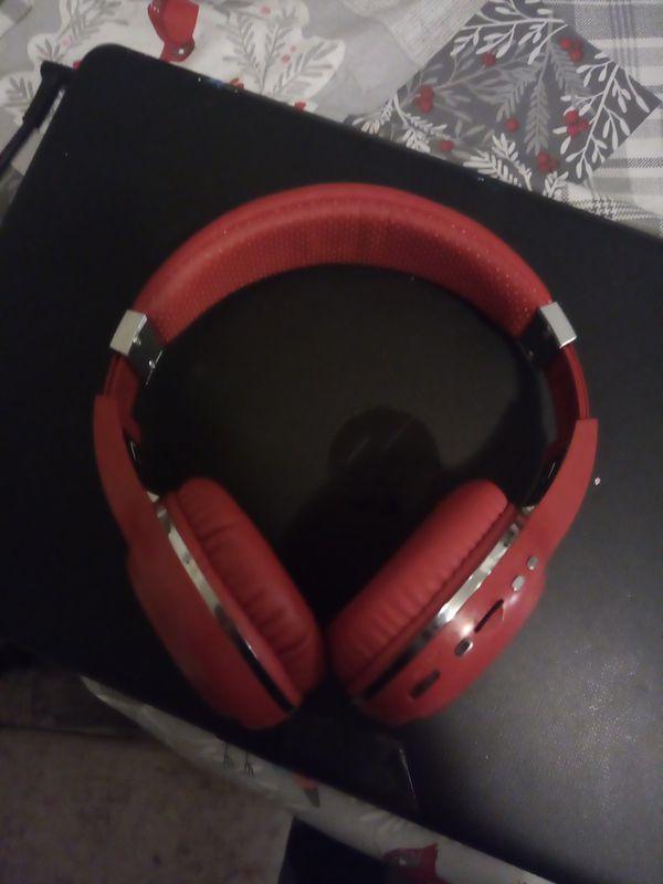Turbine 057 Driver Bluetooth Headphones