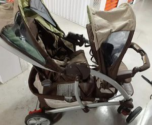Stroller for 1 or 2 children for Sale in Lakeside, TX
