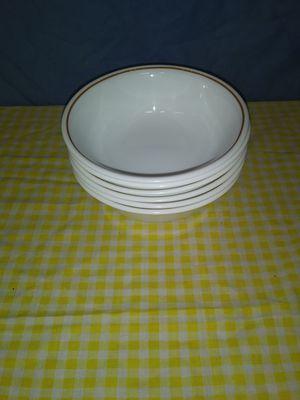 6 pc bowl set for Sale in Parsons, KS