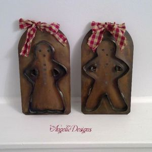 Vintage Copper Cookie Cutters for Sale in Frederick, MD