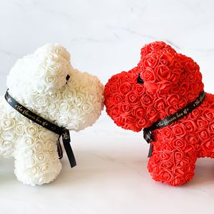 Dogs made out of roses for Sale in Los Angeles, CA