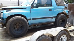 Wheels and tires (4) BfGoodrich T/A 31x10.5R15 x4 5x5.5pattern for Sale in Abilene, TX