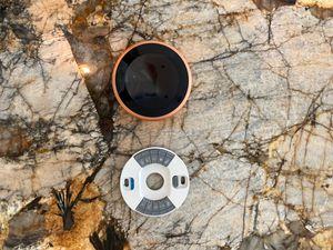 Nest thermostat gen 3 brass for Sale in Oakland Park, FL