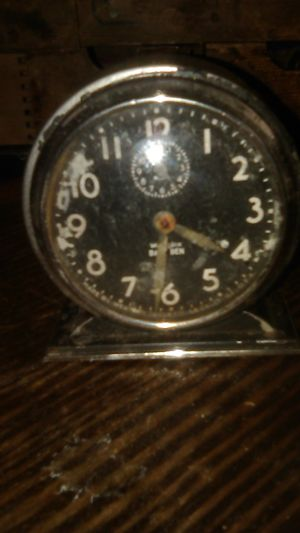 Antique Alarm Clock for Sale in Long Beach, CA