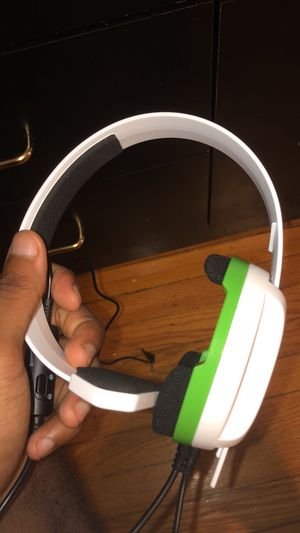Xbox One Headset Turtle Beach for Sale in St. Louis, MO