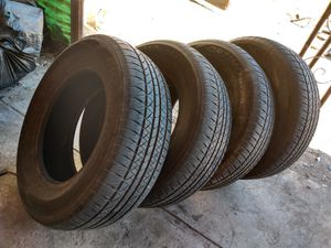 Tires P235/65R16 pick,ban,trailer Atc. for Sale in San Bernardino, CA