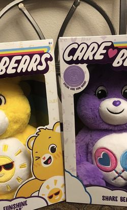 Care Bears for Sale in Salem,  OR
