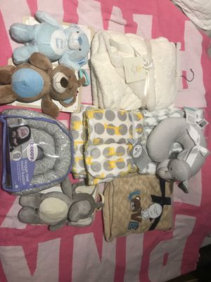 New baby stuff for Sale in Fresno, CA