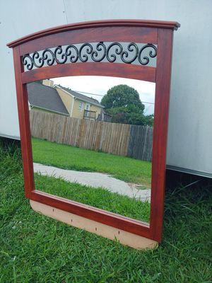 Mirror for dresser for Sale in Lawrenceville, GA