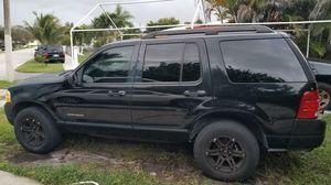 2005 Ford Explorer for Sale in Miami, FL