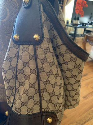 Original Gucci bag $450 for Sale in San Diego, CA
