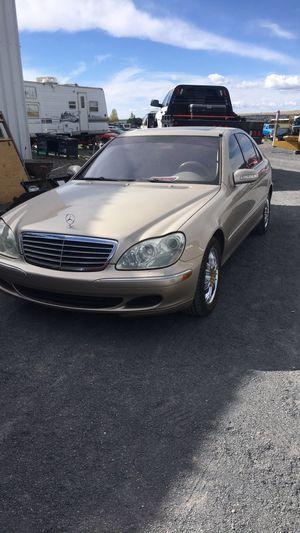 2004 Mercedes Benz for Sale in Springerville, AZ