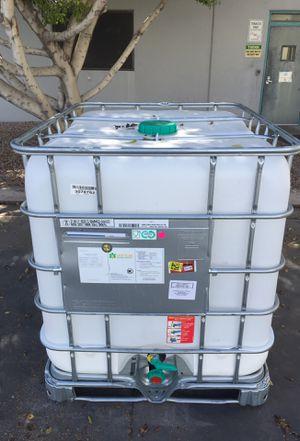 275 Gallon Tote for Sale in Queen Creek, AZ