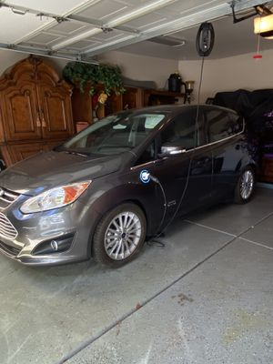 Ford C-Max energi 2015 for Sale in Tempe, AZ