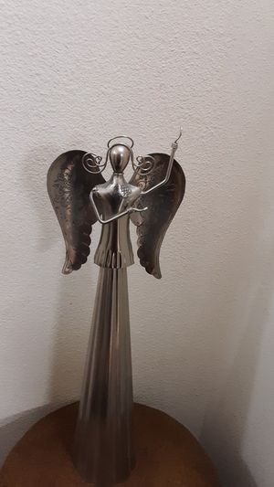 Beautiful metal angel for Sale in Kennewick, WA