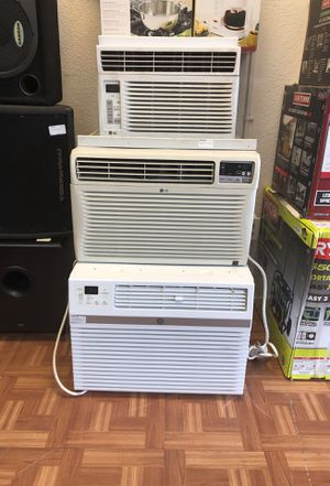 AC wall and window units for Sale in Homestead, FL