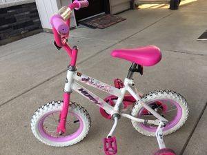 Huffy Sea Star 12 inch Girls Bike for Sale in Lewis Center, OH