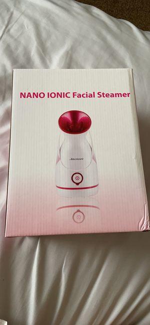 Skincare facial steamer for Sale in Tempe, AZ