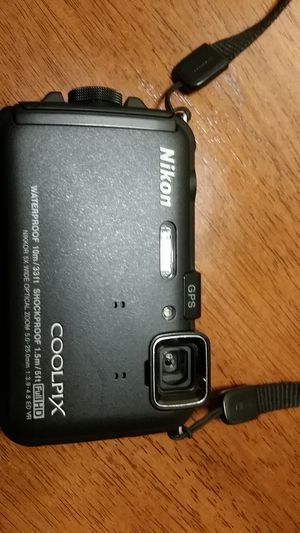 Nikon coolpix AW100 for Sale in Seaside, CA