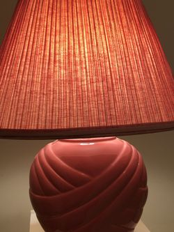 Table Lamp for Sale in Great Falls,  VA