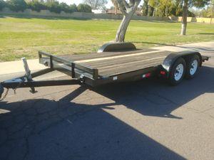 16ft trailer for Sale in Glendale, AZ