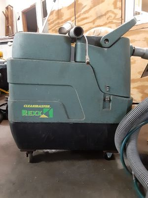 Commercial grade Carpet/Upholstery Cleaner for Sale in Saint Charles, MO