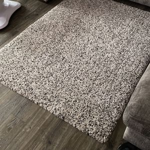 Black And White Rug for Sale in Hillsboro, OR