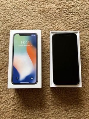 iPhone X 256 Gb for Sale in Cincinnati, OH