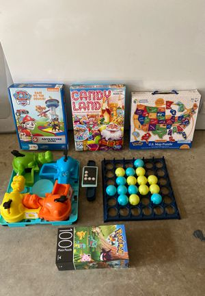Kid toys & games for Sale in Lewisville, TX