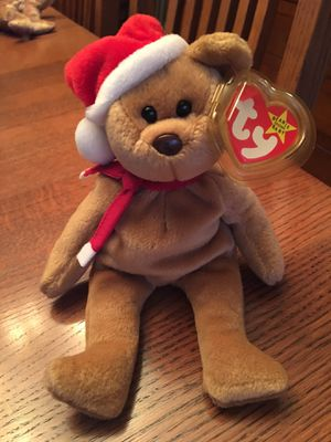 Beanie baby 1997 teddy for Sale in Citrus Heights, CA