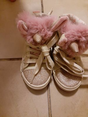 Shoes toddler 5 for Sale in Arlington, VA