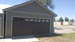 Tuffshed Structures for Sale in Foxton, CO