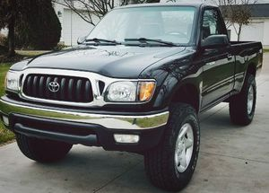 01 Toyota TACOMA - drives very smooth for Sale in Orlando, FL