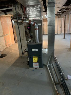 Heating and air conditioning installation and repair for Sale in Philadelphia, PA