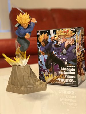 Dragon ball z super Saiyan Trunks for Sale in Phoenix, AZ