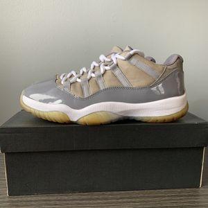 Jordan 11 Low Cool Grey for Sale in Oak Lawn, IL