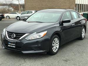 2016 Nissan Altima for Sale in Dumfries, VA