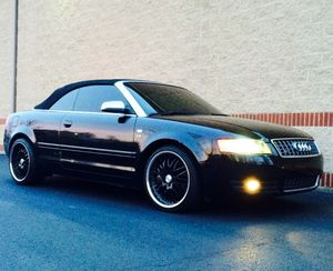 Audi S4 convertible for Sale in Milford, OH