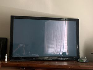 Panasonic 50in tv for Sale in Denton, TX