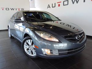 2009 Mazda Mazda6 for Sale in Scottsdale, AZ