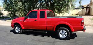 2002 Ford Ranger Edge Extended Cab 2X4 In Good Condition for Sale in Phoenix, AZ
