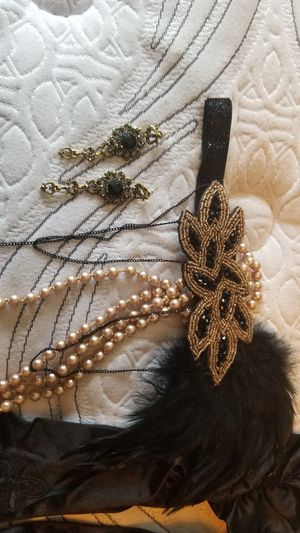 Great Gatsby accessories for Sale in Sumner, WA