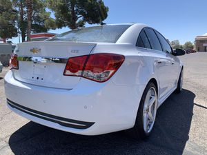 2013 Chevy Cruze for Sale in  LAS VEGAS, NV