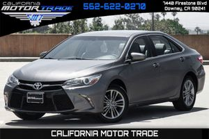 2016 Toyota Camry for Sale in Downey, CA