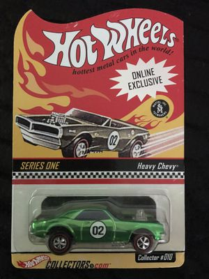 Hotwheels RLC for Sale in San Leandro, CA