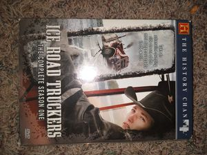 The History Channel Ice Road Truckers for Sale in Watford City, ND