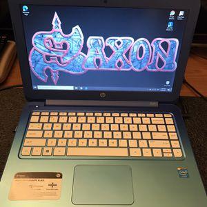 HP Stream 14 Laptop for Sale in Gardena, CA