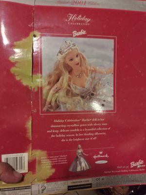 Barbie de coleccion for Sale in Bell Gardens, CA