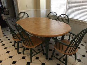 Kitchen table for Sale in Brentwood, TN